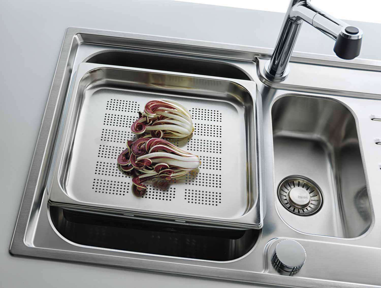 Evier Le Plus Resistant quel métériau pour son évier de cuisine ? - comera cuisines