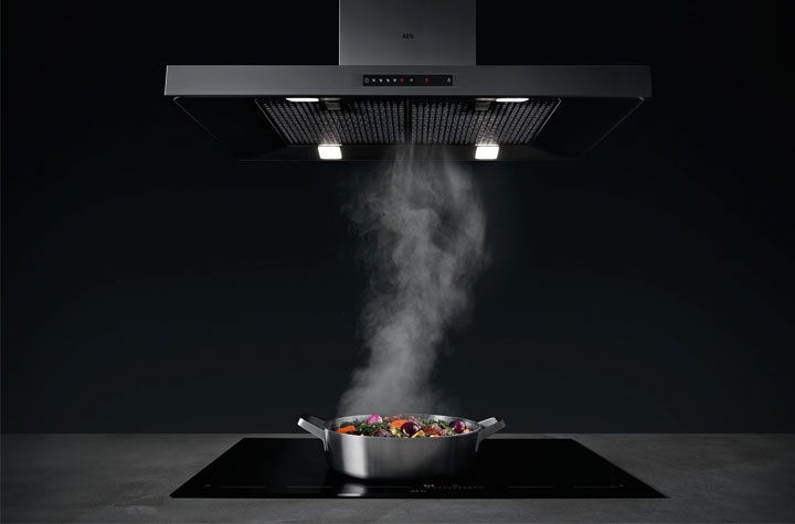 aeg  cookerhoods support