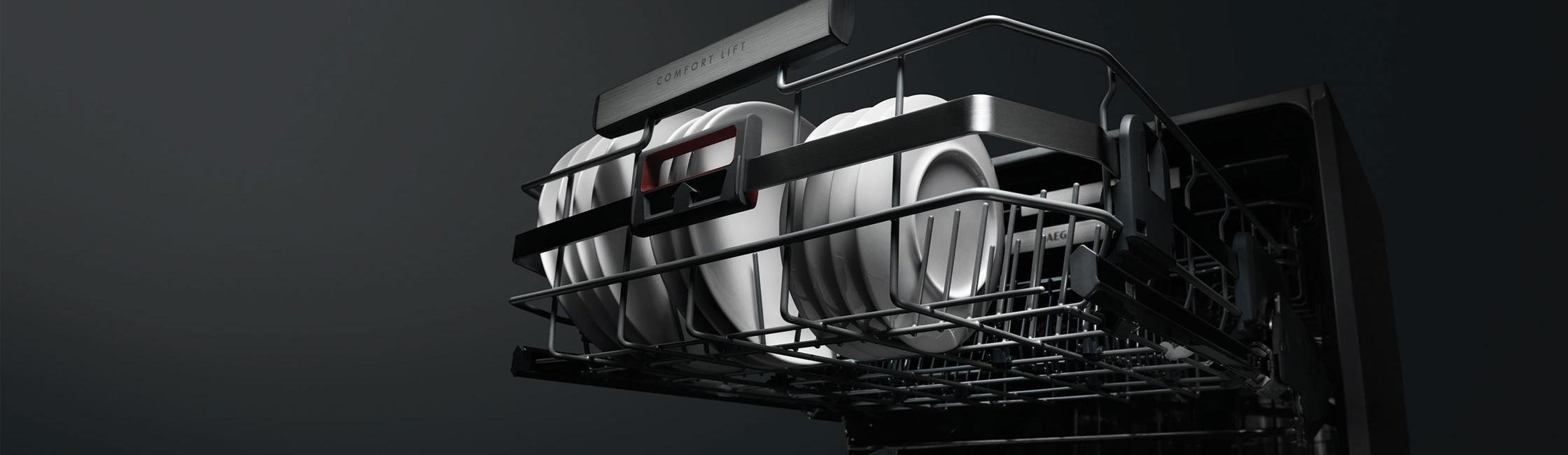 aeg  dishwashers comfortlift