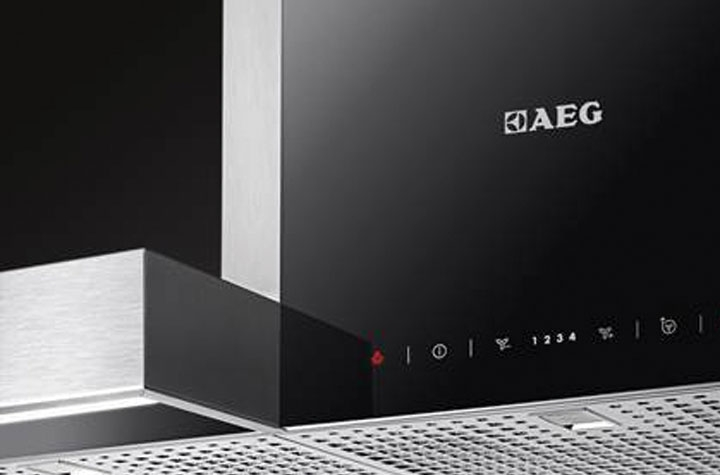 aeg  hoods fresh efficient