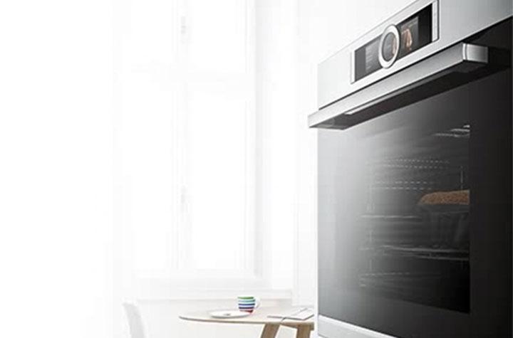 bosch  R ovens serie