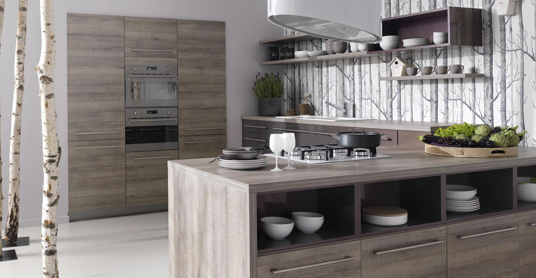 plan de travail pour la cuisine style et r sistance comera cuisines. Black Bedroom Furniture Sets. Home Design Ideas