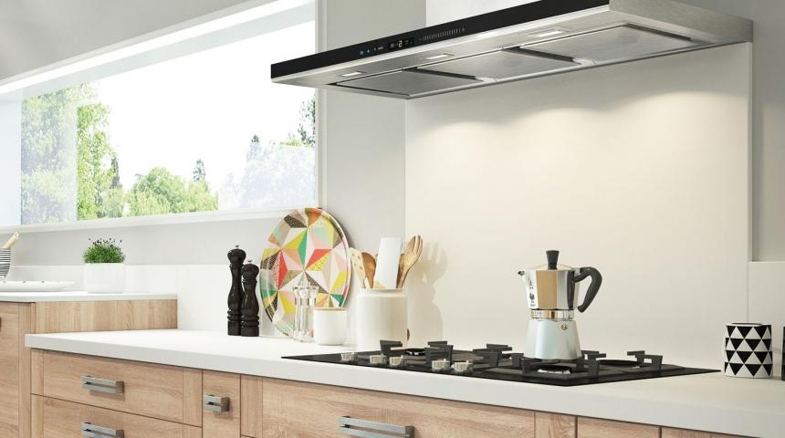 Le design utile des cuisines COMERA
