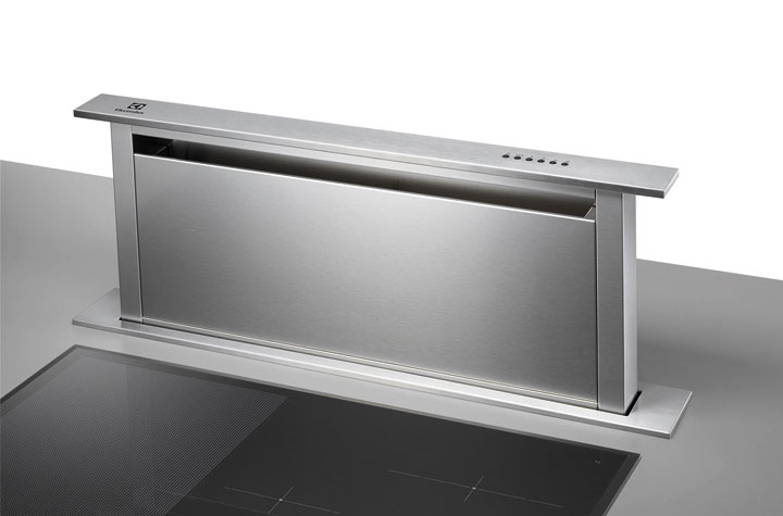 electrolux  elx hoods most choice
