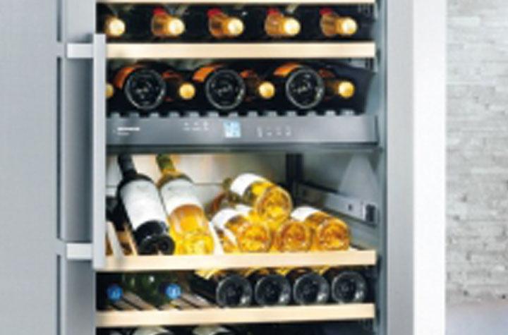 liebherr cave à vin