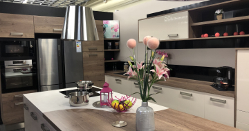 magasin-cuisines-amenagees-ilot-central-cholet