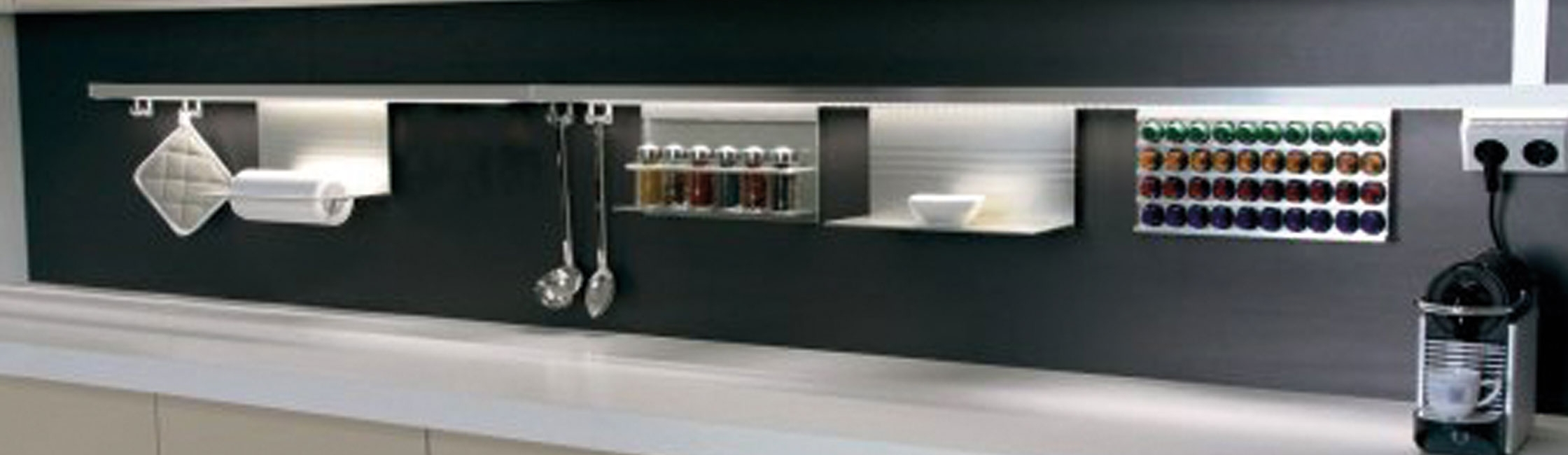 Msa accessoires cuisine latest ferrure complte lemans ii - Msa accessoires cuisine ...