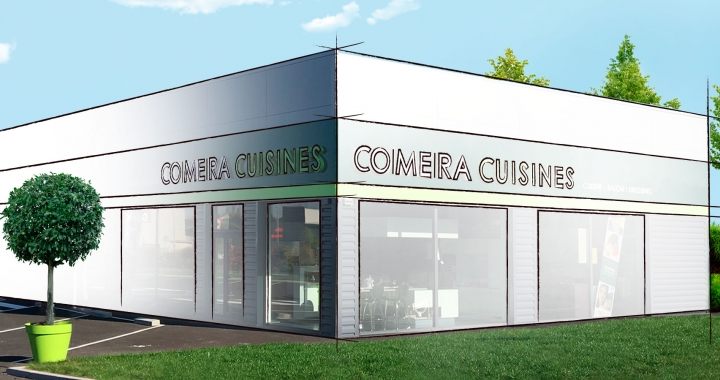 ouvrir magasin comera cuisines
