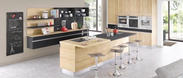cuisines viva du pep 39 s en cuisine comera. Black Bedroom Furniture Sets. Home Design Ideas
