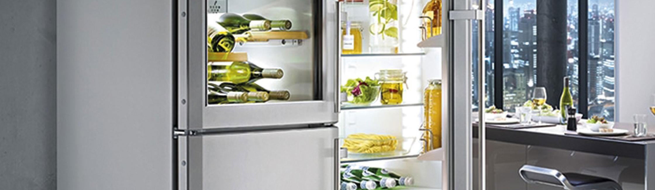 Comment choisir son r frig rateur comera cuisines - Quel refrigerateur americain choisir ...