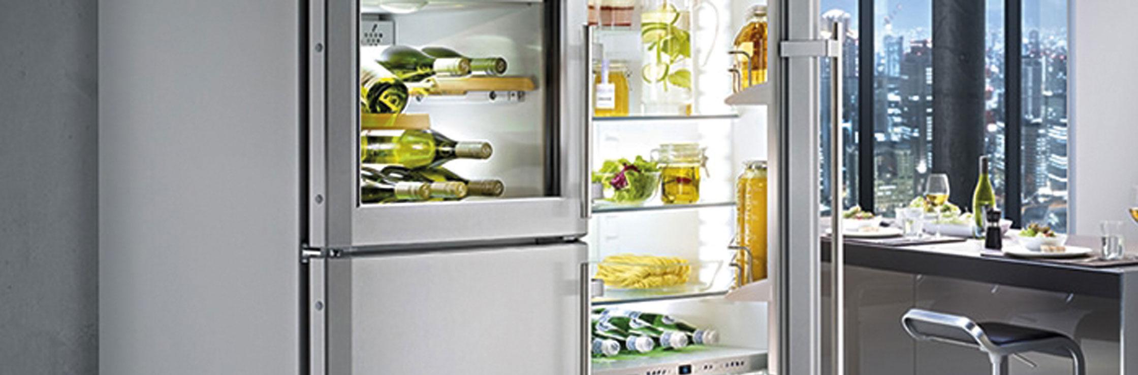 Comment choisir son r frig rateur comera cuisines - Comment choisir un refrigerateur ...