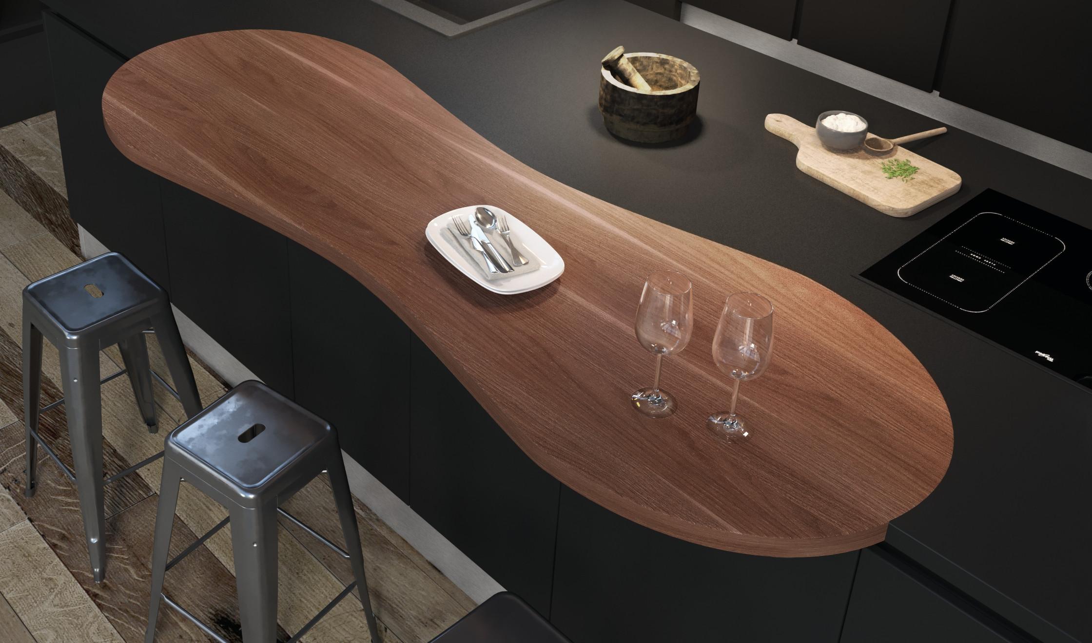 Nettoyer Meuble Cuisine Mat cuisine extra mat, le matériau nouvelle génération - coméra