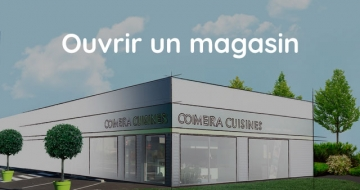 ouvrir magasin