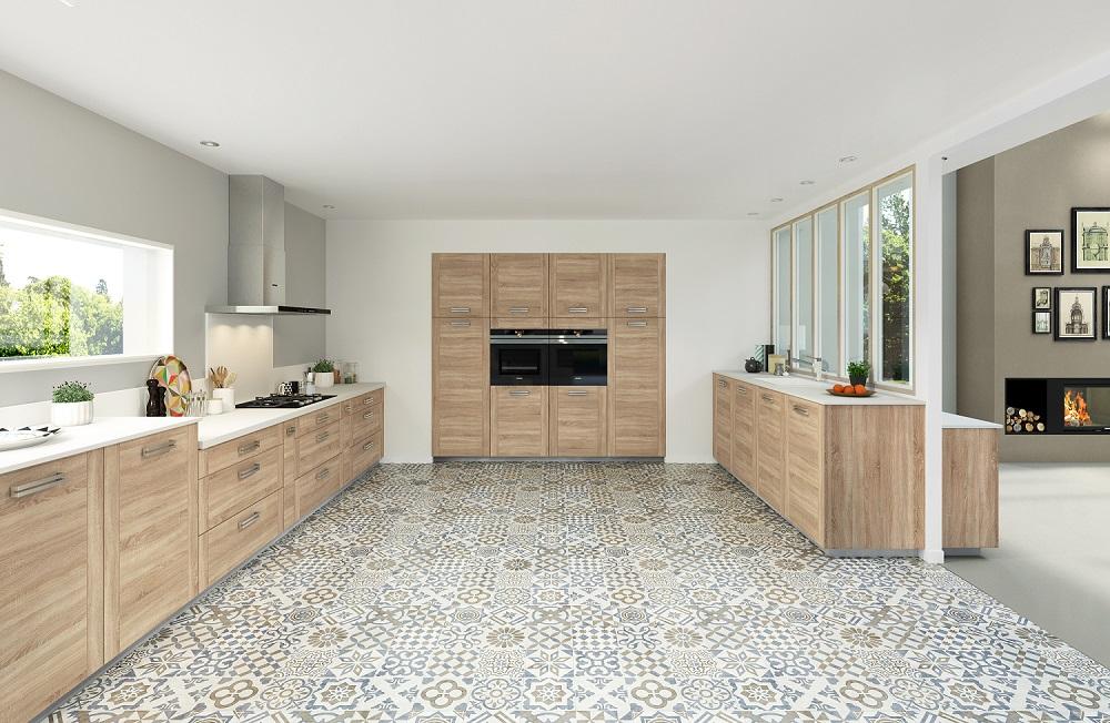 Comment optimiser au mieux sa cuisine comera cuisines - Comment concevoir sa cuisine ...