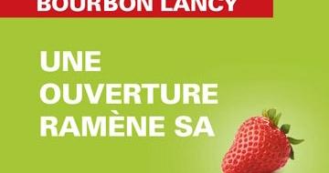 BOURBON LANCY X