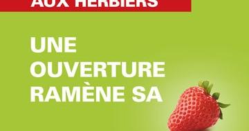 HERBIERS X