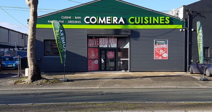 COMERA Cuisines Angers