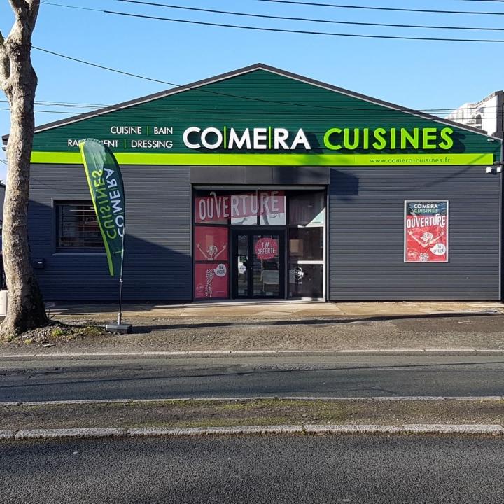 COMERA Cuisines Angers