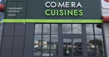 COMERA Cuisines Clermont-Ferrand