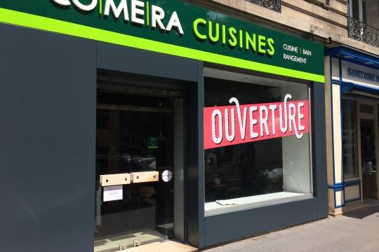 COMERA CUISINES PARIS17