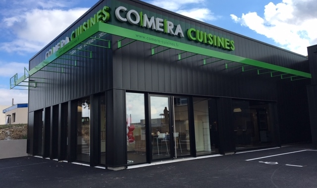 COMERA Cuisines Chateaubriant