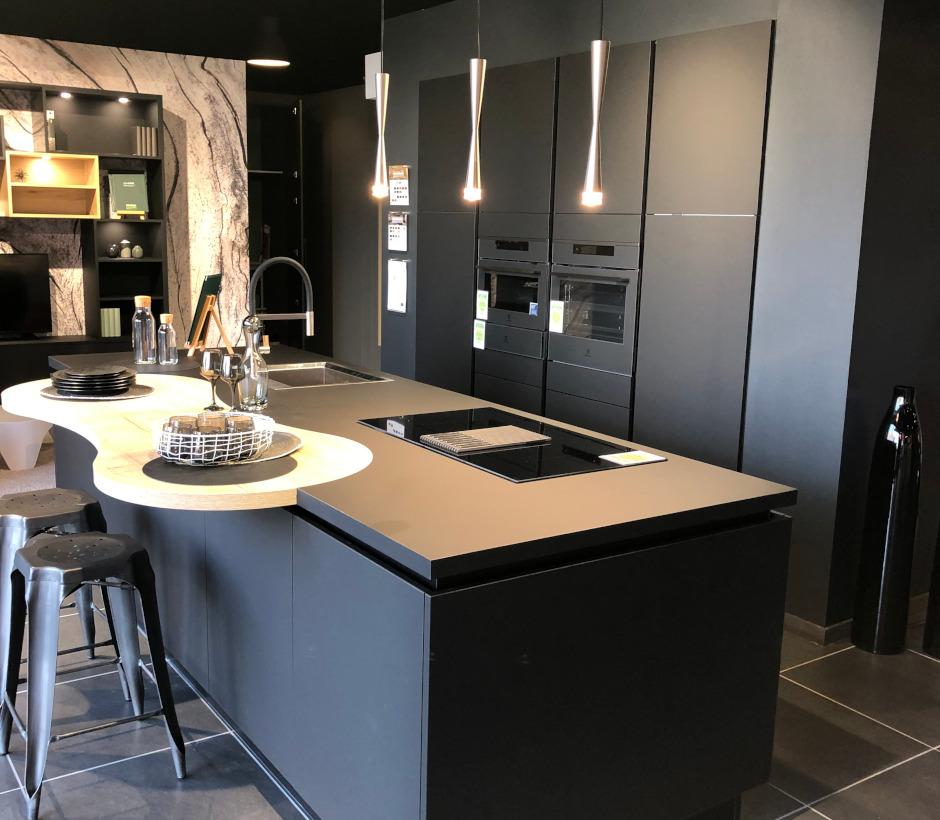 Bienvenue chez votre cuisiniste à Orléans Fleury-les-Aubrais !