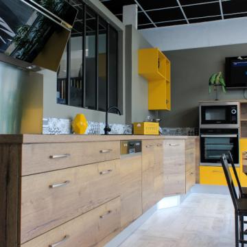 Réouverture : votre magasin de cuisines met en place des mesures de sécurité !