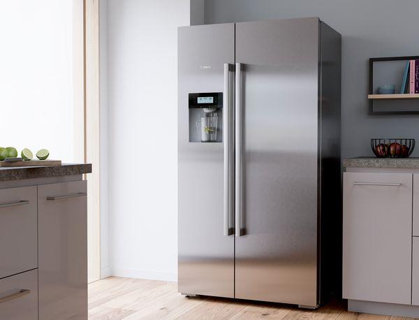 réfrigérateur BOSCH MCIM01772840