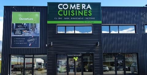 COMERA CUISINES |  magasin coméra cuisines