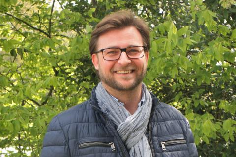 COMERA CUISINES - Actualités du réseau - Interview d'Anthony Beaumet, responsable développement COMERA Cuisines