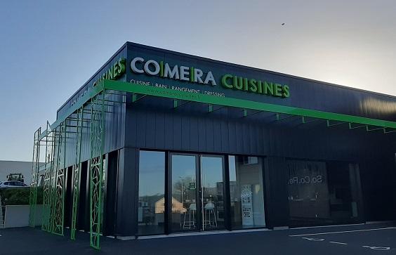COMERA CUISINES - Actualités du réseau - Comment devenir concessionnaire COMERA Cuisines ?