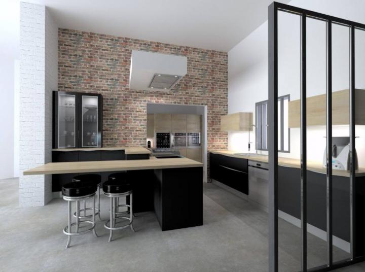 cuisine-industrielle-briques