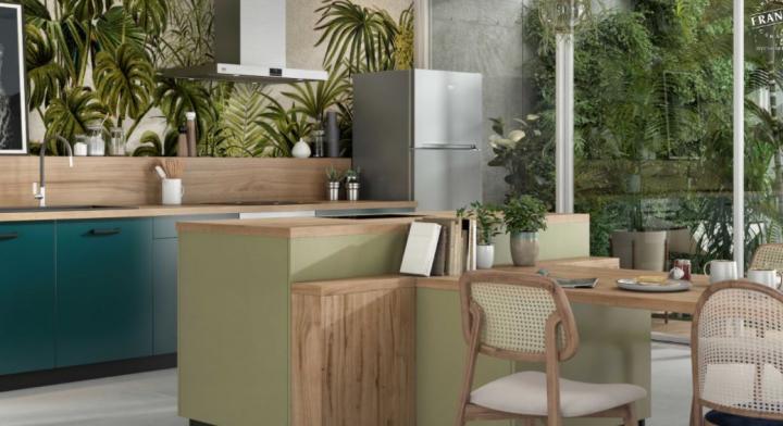 cuisine-design-verte